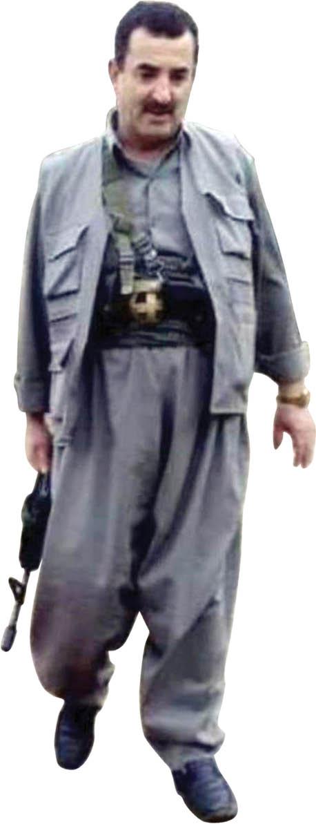 تصویری از شهید «حاصل احمدی»