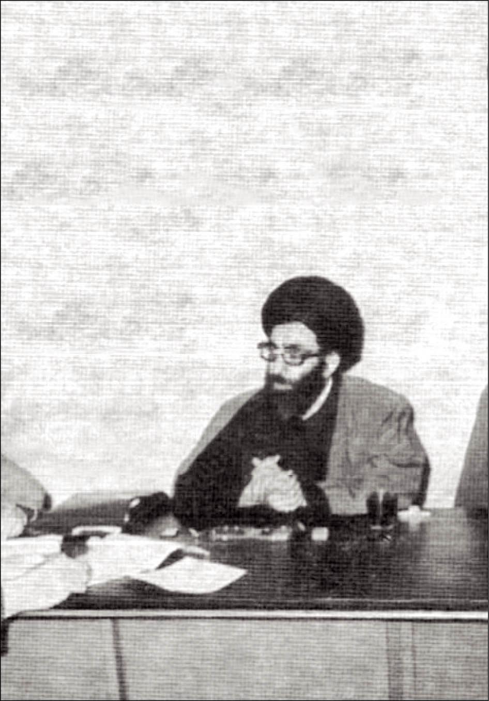 عکس از زندهیاد حسن اسلامی