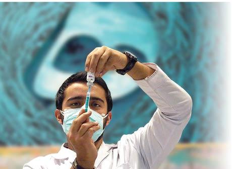 شمارش معکوس واکسیناسیون 6 تا 18 ساله ها/ از «سینوفارم» و «پاستوکووک» استفاده می شود